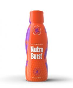 Nutraburst Liquid Multivitamins