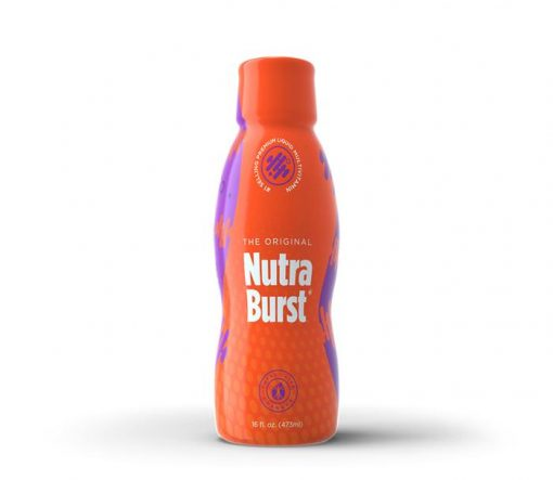 Nutraburst Liquid Multivitamins