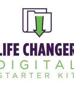 TLC Digital Starter Kit