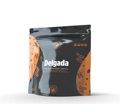 Delgada Coffee